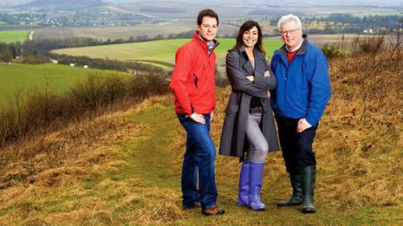 bbc countryside people
