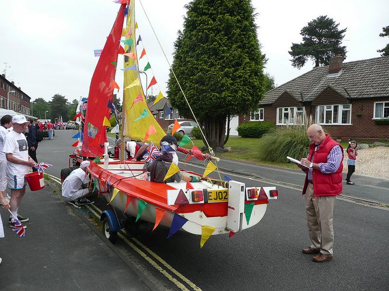 Boat for Sale - Skipper 14 Sailing Dinghy (2/2)