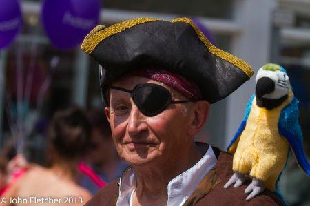 Colin Gray Carnival 2013