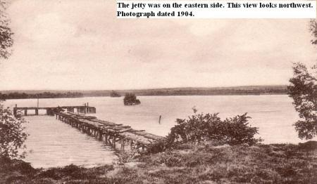 A1904 RAE jetty 2