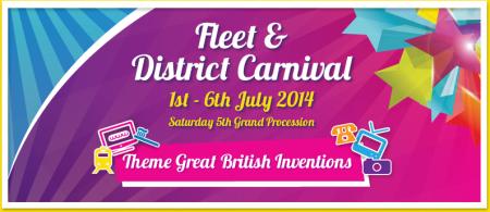 fleet carnival 2014