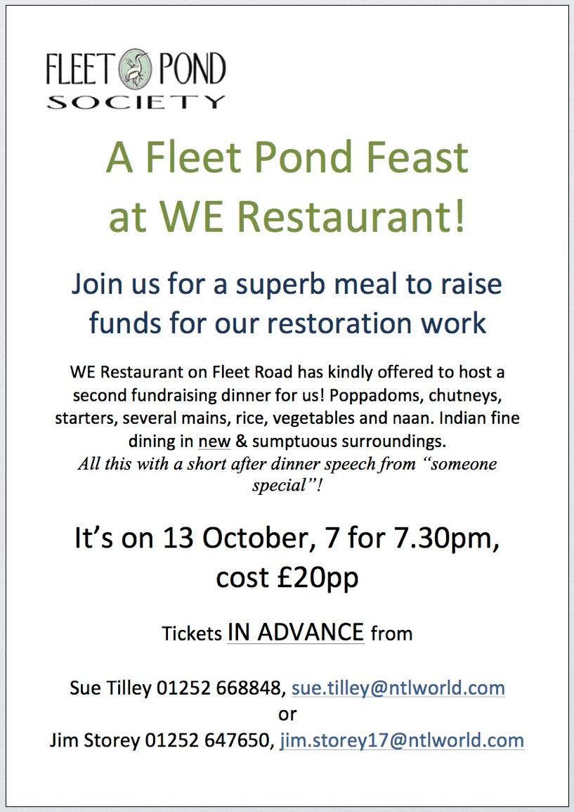 Fleet Pond Feast 2014 a