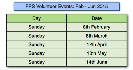 FPS Sunday Events 2015 1