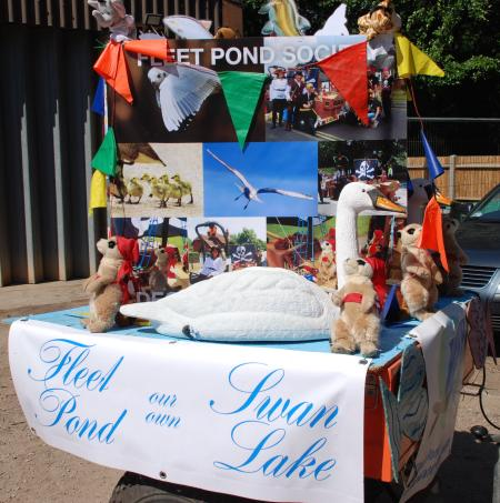 Carnival Float 2015 3