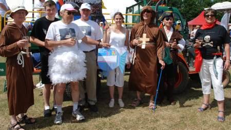 Carnival Drinks 2015