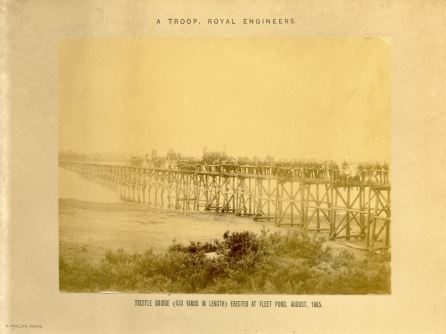 RE Bridge 1885