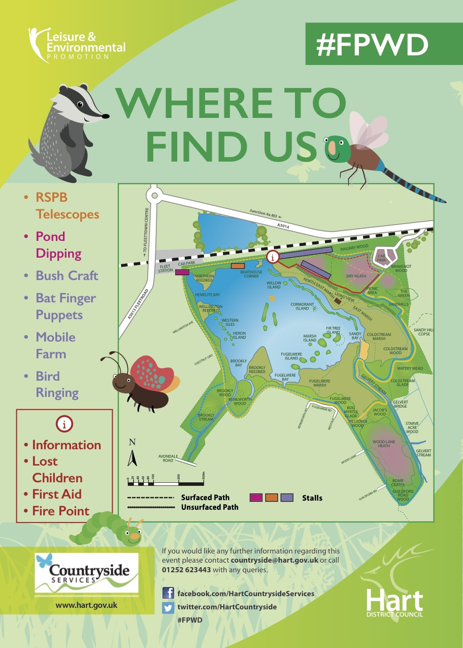 76717 Wildlife Day Leaflet May 2016 RWA FINAL copy